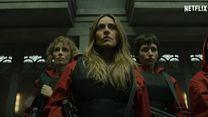 La Casa de Papel 5ª Temporada Trailer Legendado
