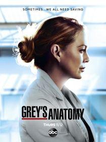 Assistir grátis Grey's Anatomy Online sem proteção