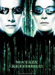 Assistir Matrix Reloaded
