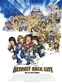 Resultado de imagem para filme detroit a cidade do rock