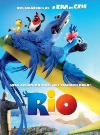 Resultado de imagem para Rio Dublado adorocinema