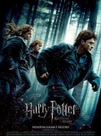 Resultado de imagem para Harry Potter e as Relíquias da Morte – Parte 1adorocinema