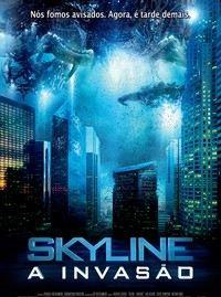 Assistir Skyline - A Invasão