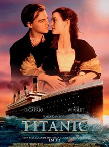 Titanic (1997) | Imagem: AdoroCinema
