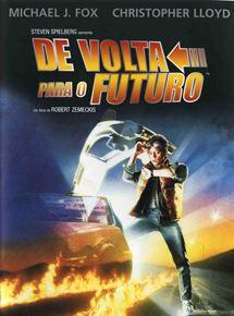 De Volta Para o Futuro (1985) | Imagem: AdoroCinema
