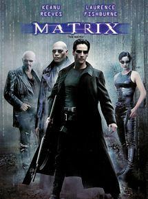 Assistir Matrix