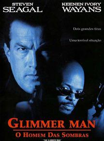 Resultado de imagem para Glimmer Man O Homem das Sombras (1996)