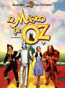 O Mágico de Oz (1939) | Imagem: AdoroCinema