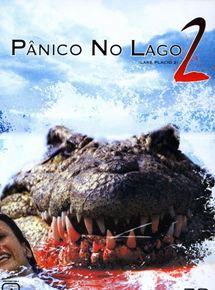 Assistir Pânico no Lago 2