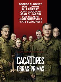 Caçadores de Obras-Primas - Filme 2014 - AdoroCinema