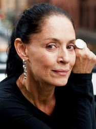 Sonia Braga beautiful