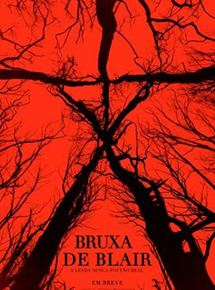 Filme A Bruxa de Blair 3 Torrent