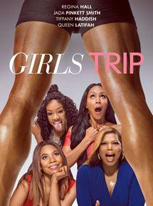 Assistir Girls Trip