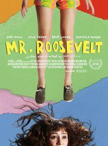Assistir Mr. Roosevelt