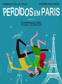 Assistir Perdidos em Paris