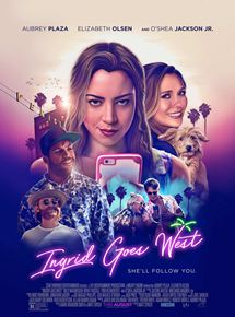 Assistir Ingrid Goes West