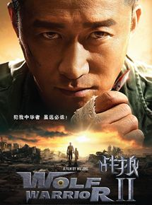 Assistir Wolf Warriors 2