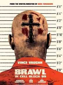 Assistir Brawl in Cell Block 99