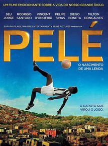 Assistir Pelé: O Nascimento de uma Lenda