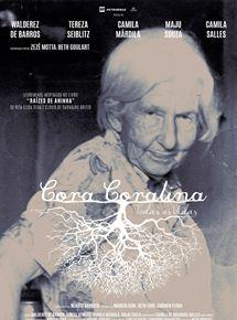 Assistir Cora Coralina: Todas as Vidas