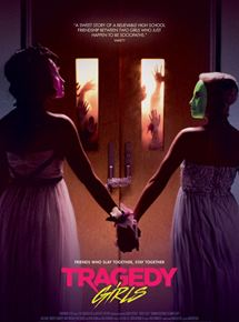 Assistir Tragedy Girls