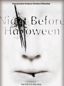 Assistir A Maldição De Halloween