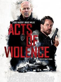 Assistir Acts of Violence