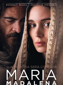 Assistir Maria Madalena