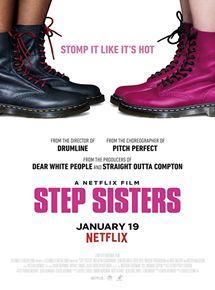 Assistir Step Sisters