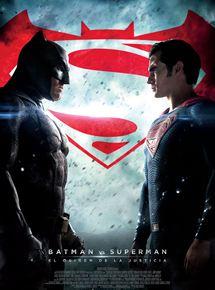 Assistir Batman vs Superman : A Origem da Justiça