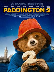 Assistir As Aventuras de Paddington 2