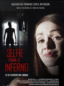Assistir Selfie para o Inferno