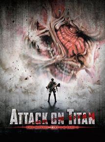 Assistir Attack On Titan: Fim do Mundo