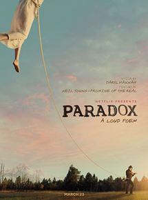 Assistir Paradox