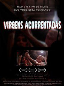 Virgens Acorrentadas