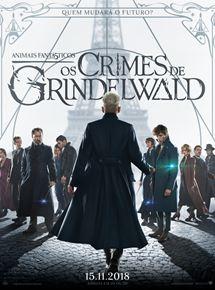 Assistir Animais Fantásticos: Os Crimes de Grindelwald