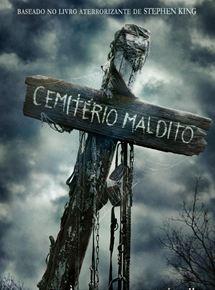 Assistir Cemitério Maldito