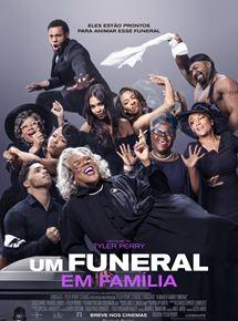 Assistir Um Funeral em Família