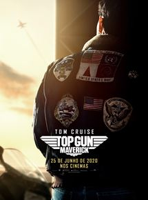 Assistir Top Gun: Maverick