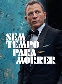 Assistir 007 - Sem Tempo Para Morrer