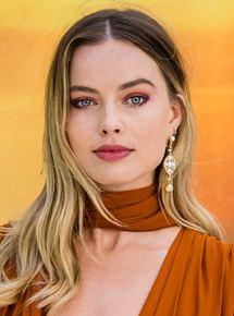 Margot Robbie - AdoroCinema