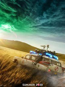 Assistir Ghostbusters – Mais Além