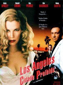 Assistir Los Angeles - Cidade Proibida