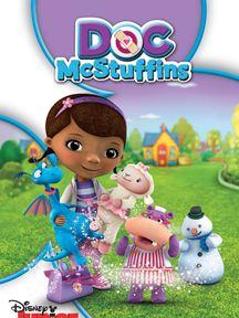 Doutora Brinquedos Serie 2012 Adorocinema