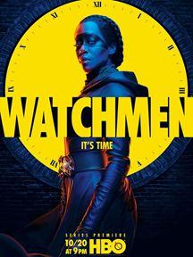 Watchmen - Série 2019 - AdoroCinema