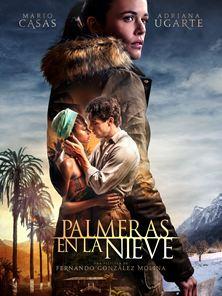 Palmeiras na Neve Trailer Original