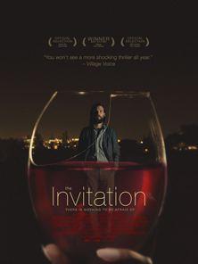 The Invitation Trailer Original