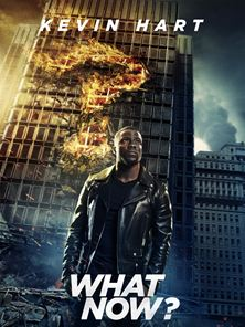 Kevin Hart: What Now? Trailer Original