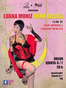 Filha da Lua - Luana Muniz Trailer