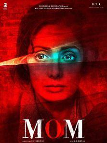 Mom Trailer Original